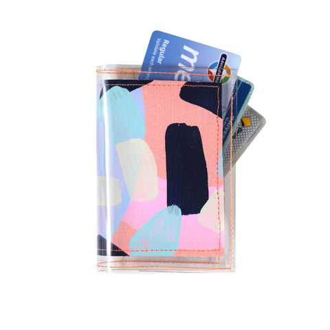 adored | card wallet