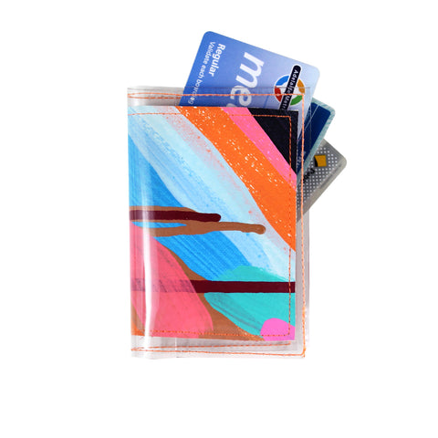 all that i see | card wallet
