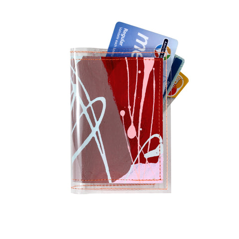 audacious | card wallet