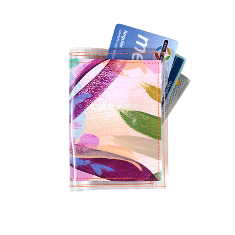 beautiful mind | card wallet