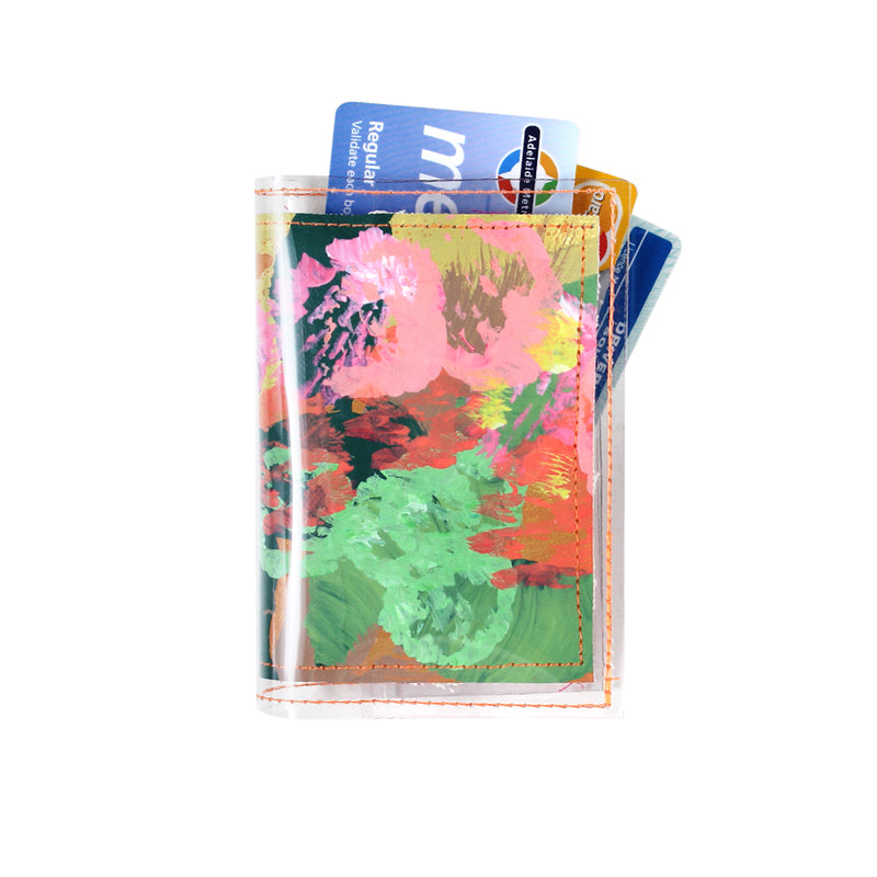 betty | card wallet