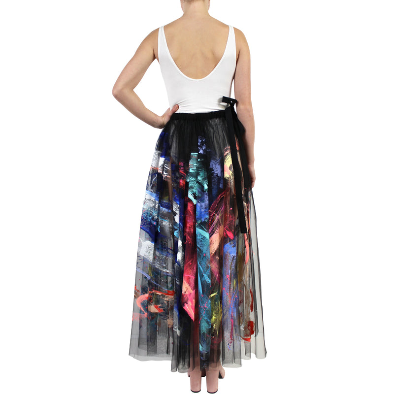 bowie | tulle skirt - Tiff Manuell