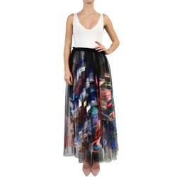 bowie | tulle skirt