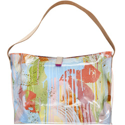 by the sea | bucket tote - Tiff Manuell