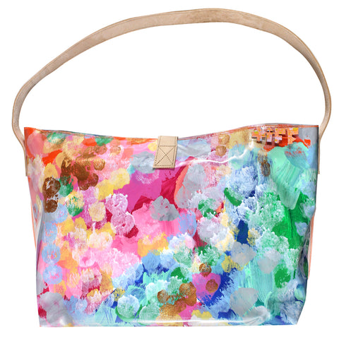 garden of dreams | bucket tote