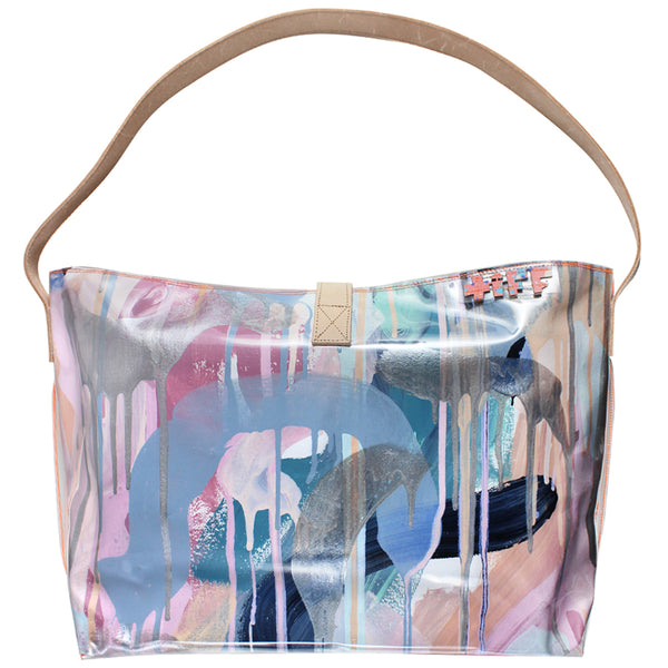 love sick | bucket tote