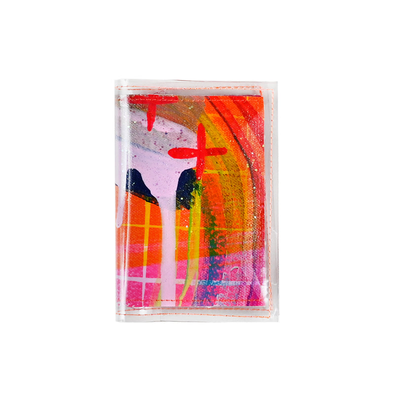 bright side | card wallet - Tiff Manuell