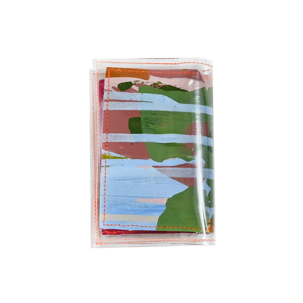 by the sea | card wallet - Tiff Manuell