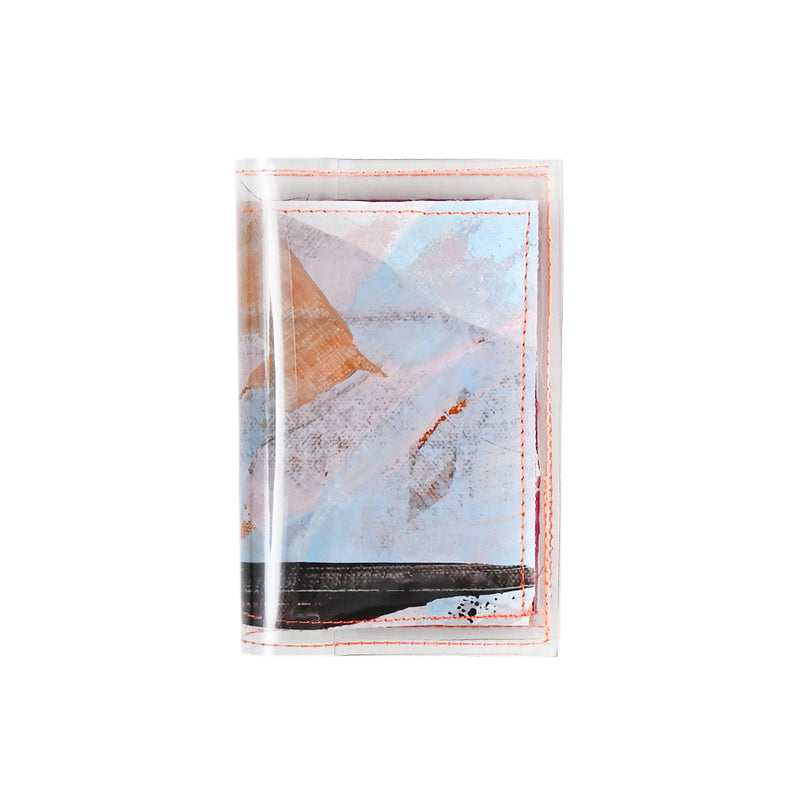 in your eyes | card wallet - Tiff Manuell