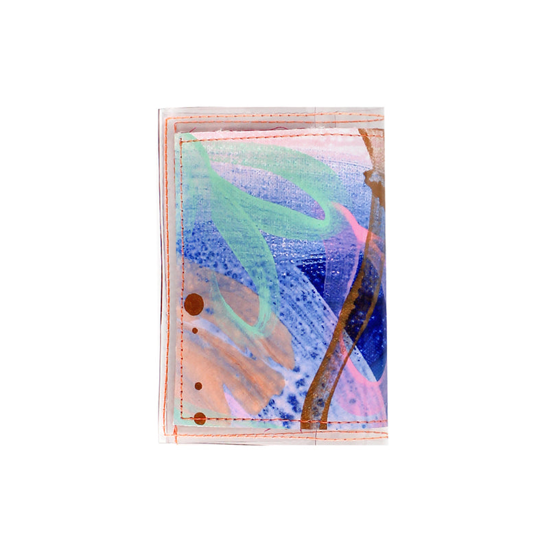 king street | card wallet