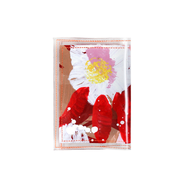 rosey | card wallet