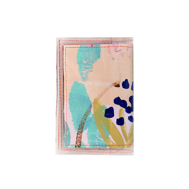 some kind of wonderful | card wallet - Tiff Manuell