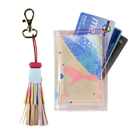 sand & sea | cards and keys