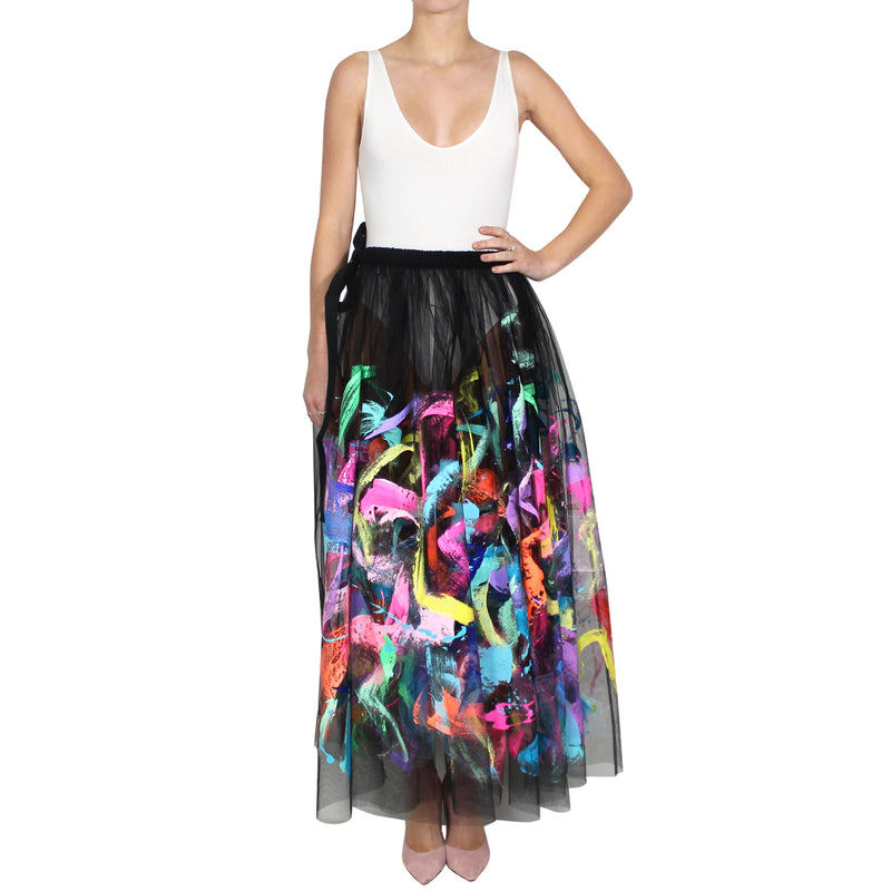 carolyn | tulle skirt