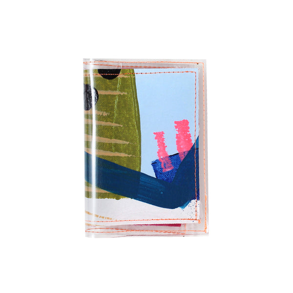 chin up | card wallet