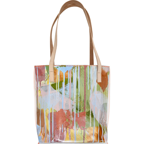 by the sea | classic tote - Tiff Manuell