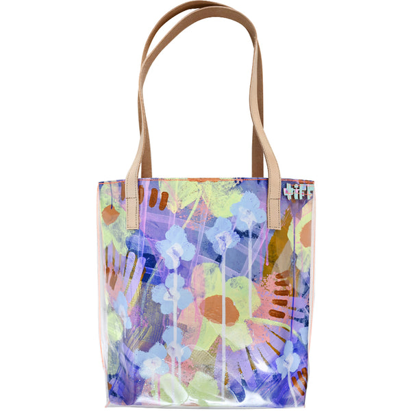 ease my mind | classic tote - Tiff Manuell