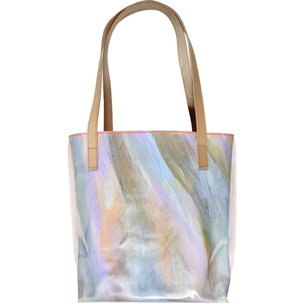 mystery of love | classic tote