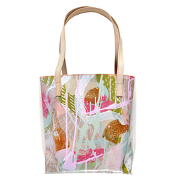 sweet tooth | classic tote - Tiff Manuell