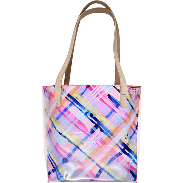 tea party | classic tote - Tiff Manuell