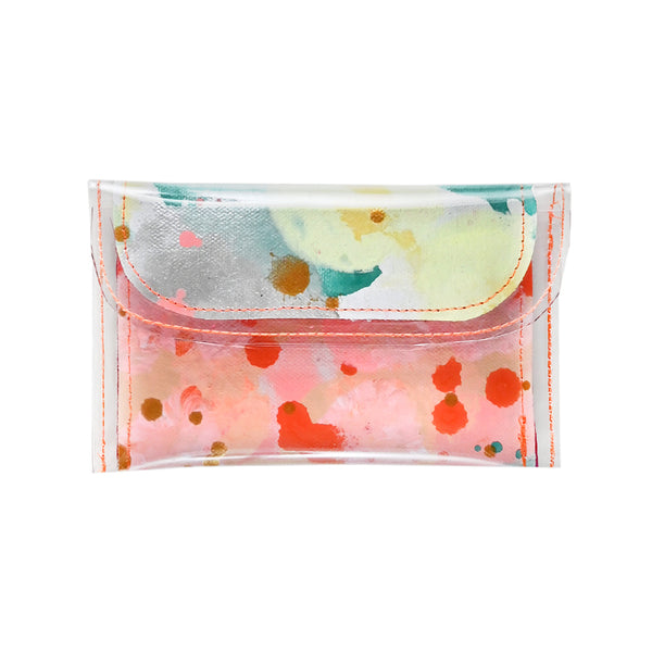 botanicals | coin purse - Tiff Manuell