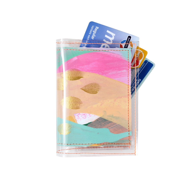 dream boat | card wallet