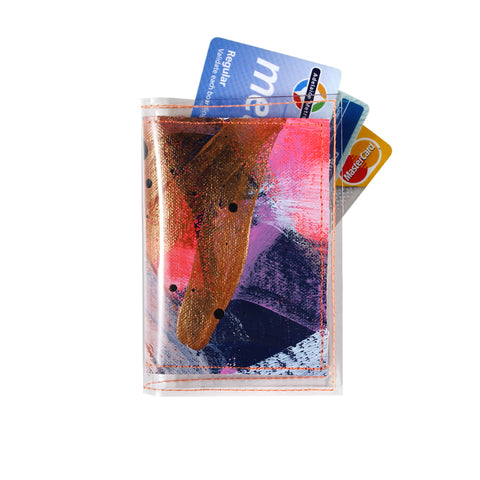 dust storm | card wallet
