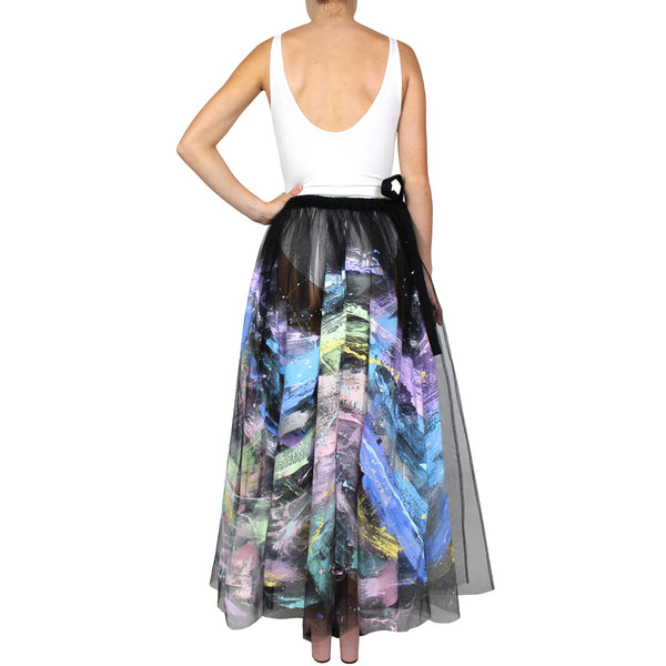 eve | tulle skirt