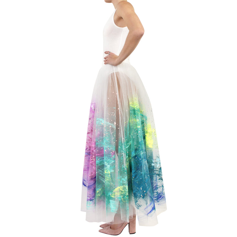 faith | tulle skirt - Tiff Manuell