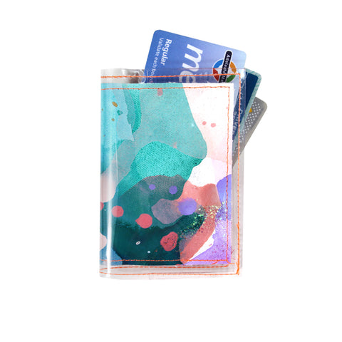 fascination | card wallet