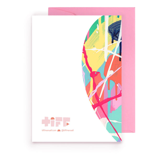 congrats | greeting card