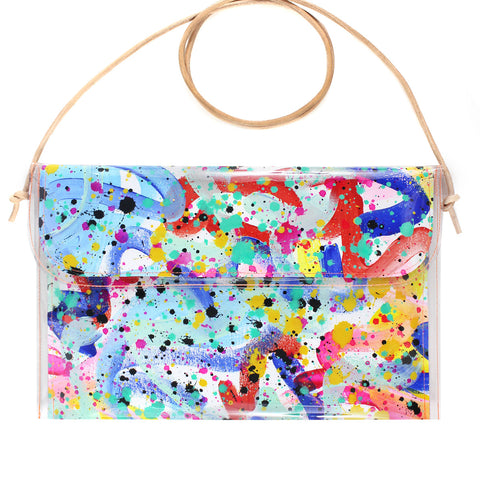 full spectrum | large handbag
