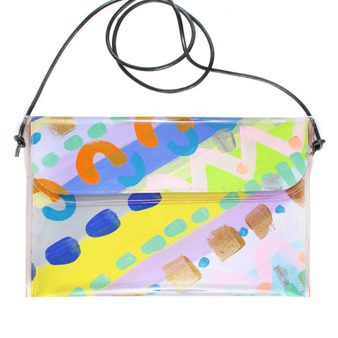 life's a beach | large handbag