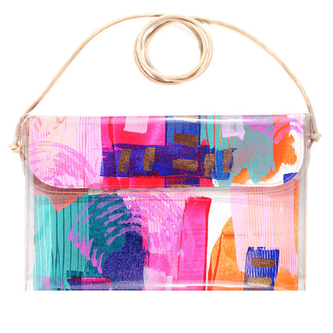 lucent | large handbag