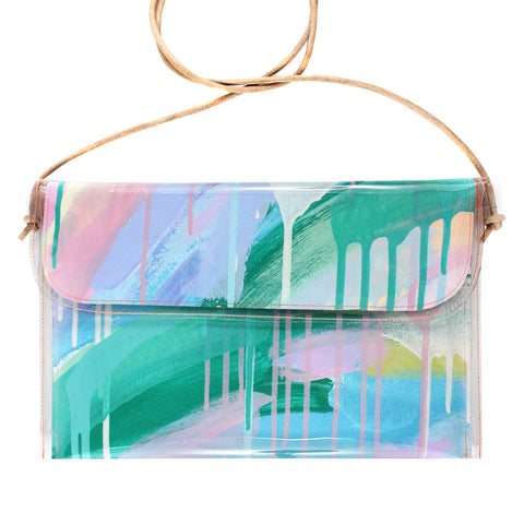 oceanic | large handbag