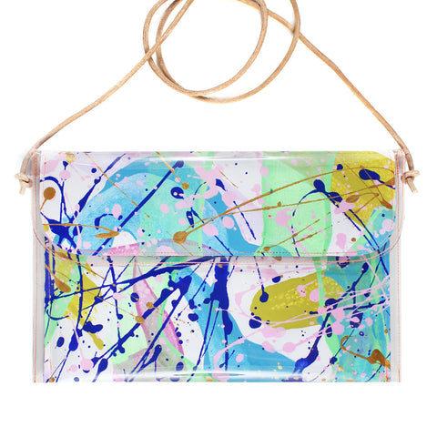 zing and zest | large handbag
