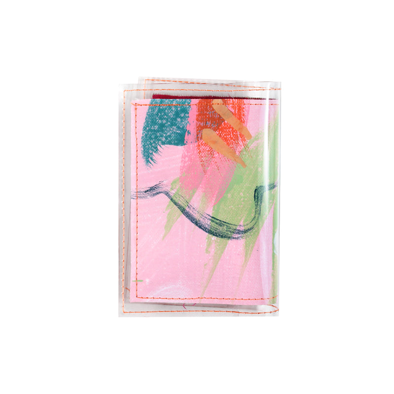 heaven on earth | card wallet