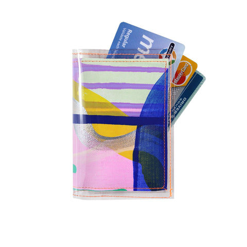 home town | card wallet