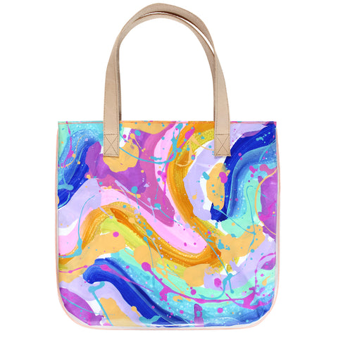 i dream of genie | tall tote