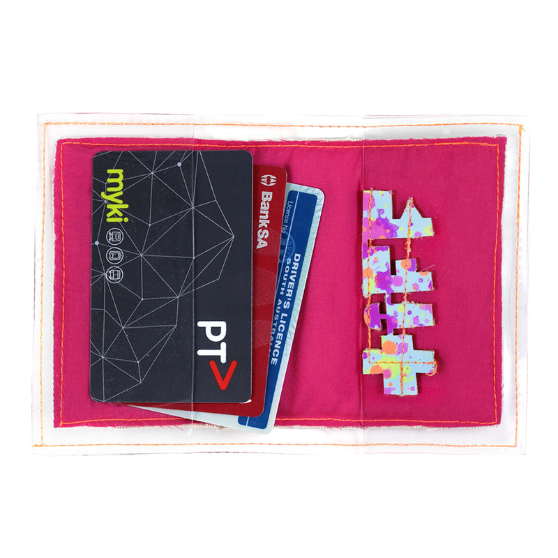 only one | card wallet - Tiff Manuell