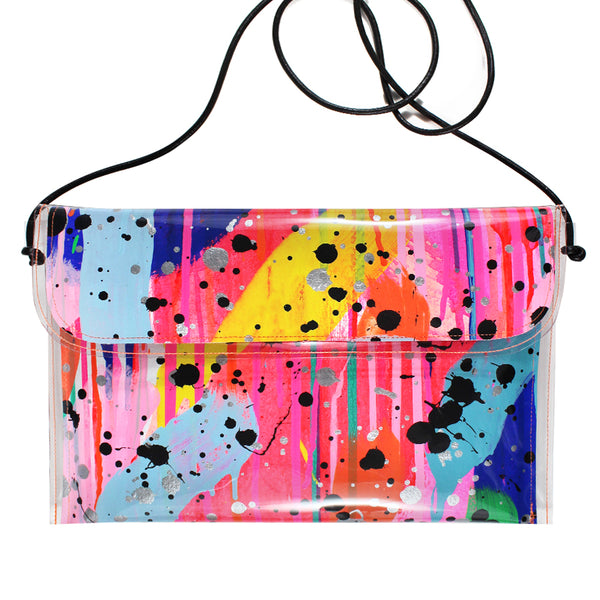 colour crush | large handbag