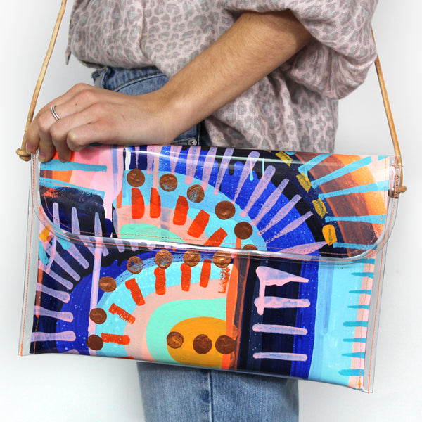 copacabana | large handbag