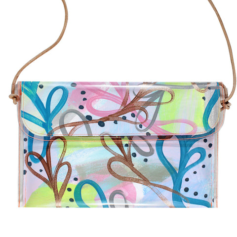 daisy chain | large handbag