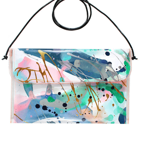 effervescence | large handbag