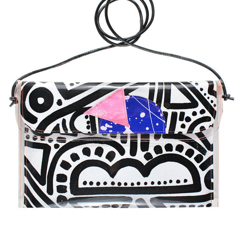 liquorice stick | large handbag