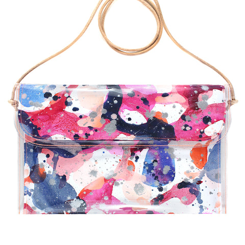 milky way | large handbag