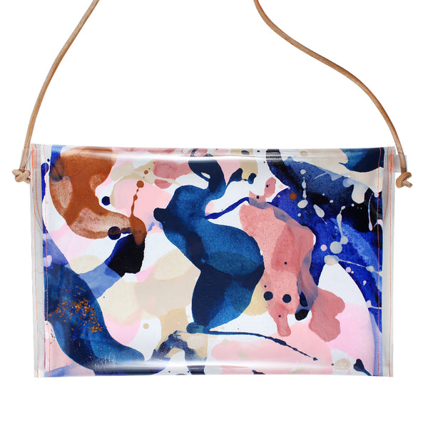 riptide | large handbag