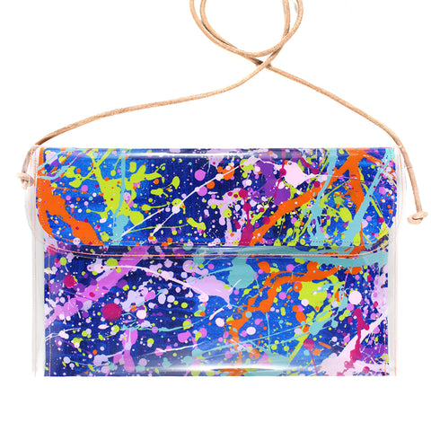 space cadet | large handbag