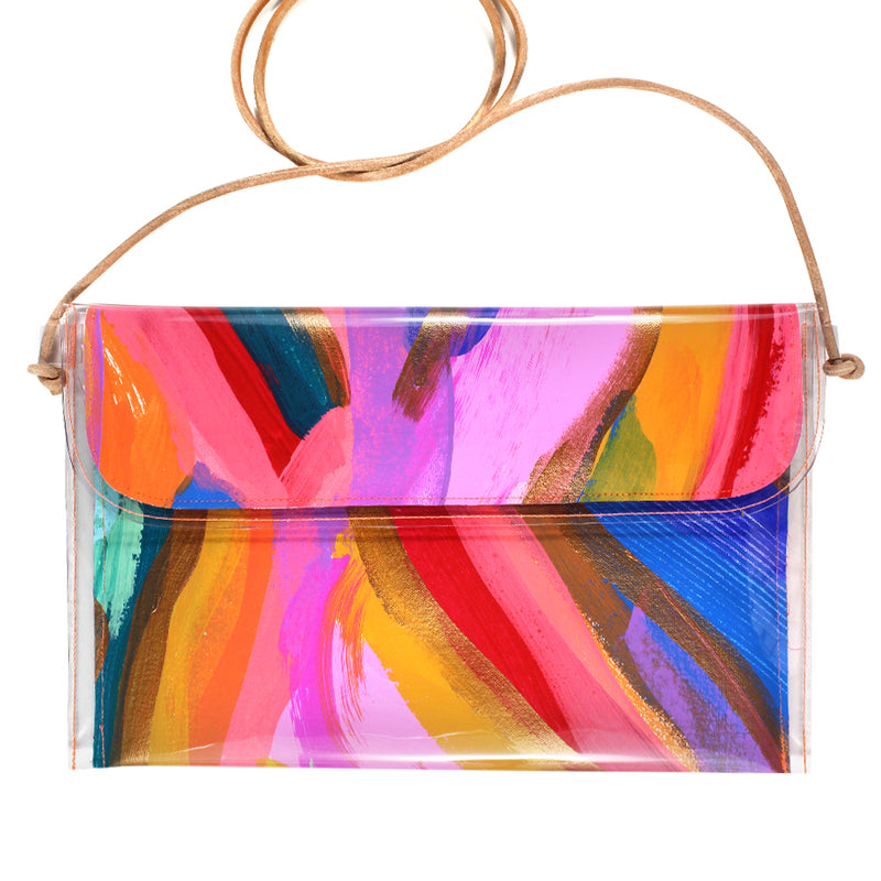summertime | large handbag