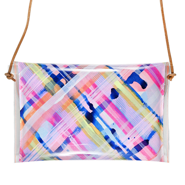 tea party | large handbag - Tiff Manuell